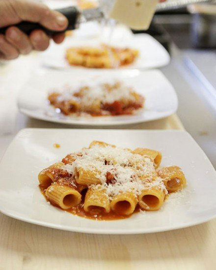 All-inclusive culinary tour in Italy - Delicious Italian dishes made with love, passion and organic ingredients