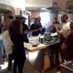 Italian culinary tradition and the best organic ingredients - Cooking Classes in Italy